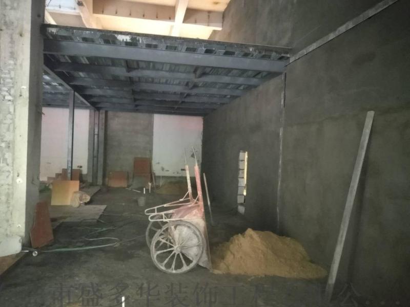 东莞市装修公司之大厦工程施工
