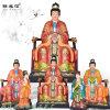 道教神像加工厂十二老母神像厂 无生老母佛像