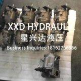 柱塞泵A10VSO18DFR