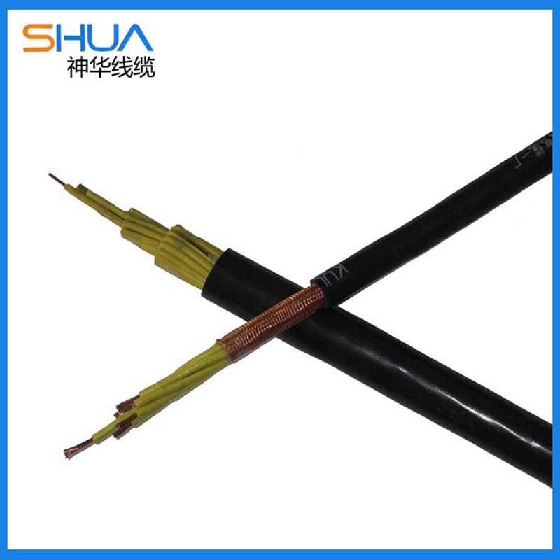 屏蔽信号控制电缆 信号耐火控制电缆