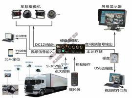 货车远程在线视频监控设备