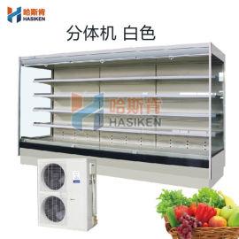 南京风幕柜冷藏柜供应