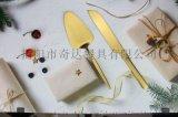 QD3075蛋糕烘焙小帮手套装--   和蛋糕铲