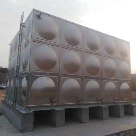 方形不锈钢水箱,不锈钢组合水箱,不锈钢消防水箱