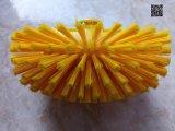 大鍋容器清潔刷子3700洗罐洗鍋刷,橢圓形球刷