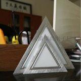 三角型平板燈 扣板燈