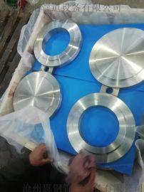 双相不锈钢法兰管件沧州恩钢供应