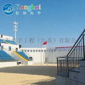 北京直銷江海KH1001 電動升旗、垂直升旗