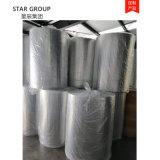 钢结构厂房用防火保温铝箔气泡隔热保温层