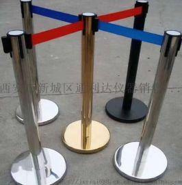 伸縮隔離柱西安哪裏有 伸縮隔離柱