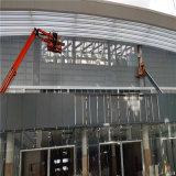 CBD建築造型鋁單板 商業樓門頭包邊鋁板廠家