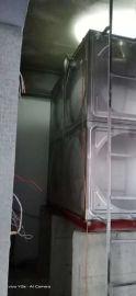 泽润 组合式水箱 不锈钢水箱 承压水箱公司