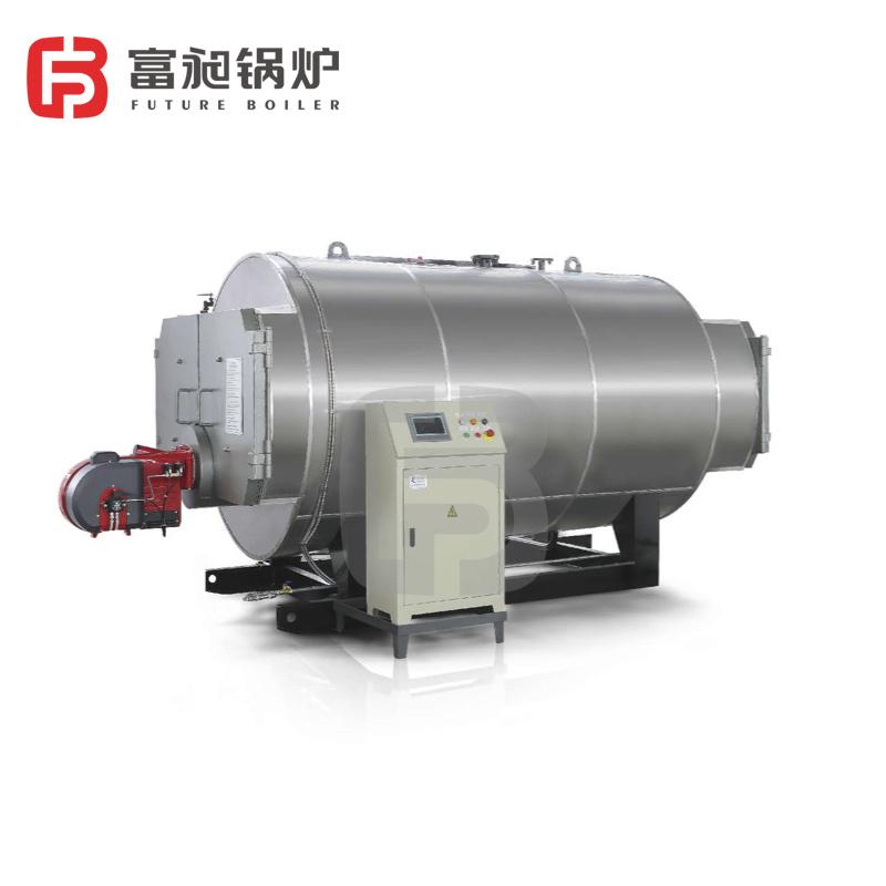 卧式燃气锅炉 自动燃油锅炉 电加热燃油锅炉