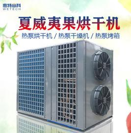 夏威夷果烘干设备 干燥箱 夏威夷果高温热泵烘干设备