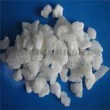白刚玉段砂细粉耐火材料氧化铝含量高