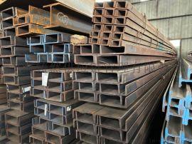 125x65SS400日标槽钢和美标槽钢型号区别