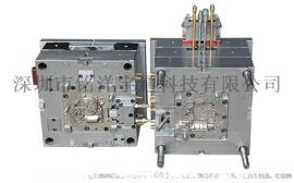 深圳塑胶模具制造加工