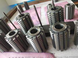 硬质合金K44精密齿轮刀具 黄山区