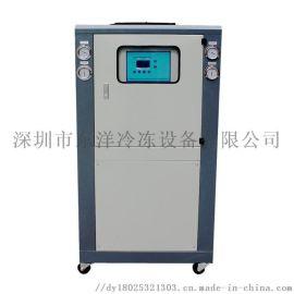 东洋 箱式水冷冷水机 20HP