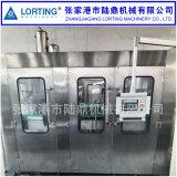 果汁茶飲料熱灌裝 果汁茶飲料灌裝設備 全自動灌裝機