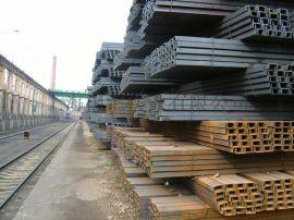 河北日标槽钢材质理重表 规格参数