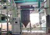 浙江用微矽粉管鏈輸送機 礦粉管鏈機
