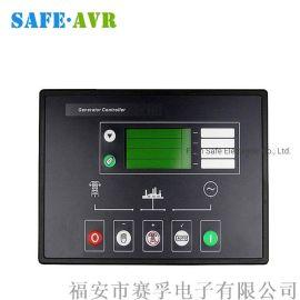 DSE5110深海控制模块控制面板