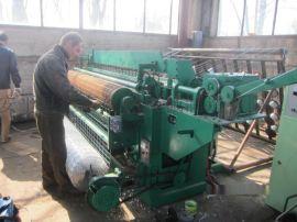 全自动鸡笼子焊网机 养殖鸡笼网焊接机器