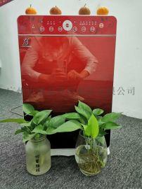 家用智能空气净化器品牌