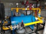 LNG空温式气化器CNG天然气调压箱调压柜质量过硬
