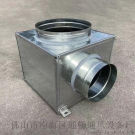 通风排气管 镀锌螺旋风管厂家直销适用性强