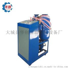 聚氨酯发泡机 **头免清洗聚氨酯AB料混合发泡机