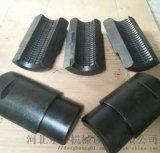 重慶鑽機卡瓦市場ZDY2400SWL鑽機夾持器卡瓦