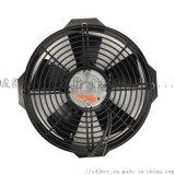 ebm軸流風機W2D250-GA04-09伺服電機
