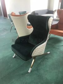 轻奢现代沙发