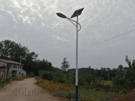 太阳能路灯安装队 LED太阳能路灯