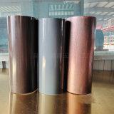 廠家供應鋁合金100雨水管 高層建築外牆用排水管