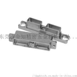 cnc加工定制精密手板电脑锣不锈钢机械配件