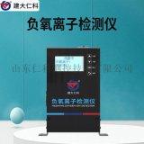 空气质量负离子检测仪