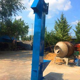单板链刮板机 可弯曲刮板机 六九重工煤面刮板式输送