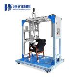 东莞海达办公椅座椅背联合试验机HD-F780