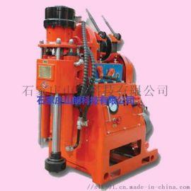 石家庄煤矿用坑道钻机探水钻机ZLJ350