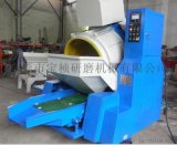 渦流式研磨機在矽膠產品中的應用