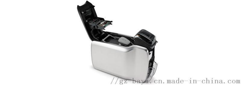 斑馬 ZC300防僞標證卡印表機新品上市!