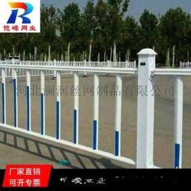 沈阳市政公路隔离护栏 城市交通道路防撞市政护栏