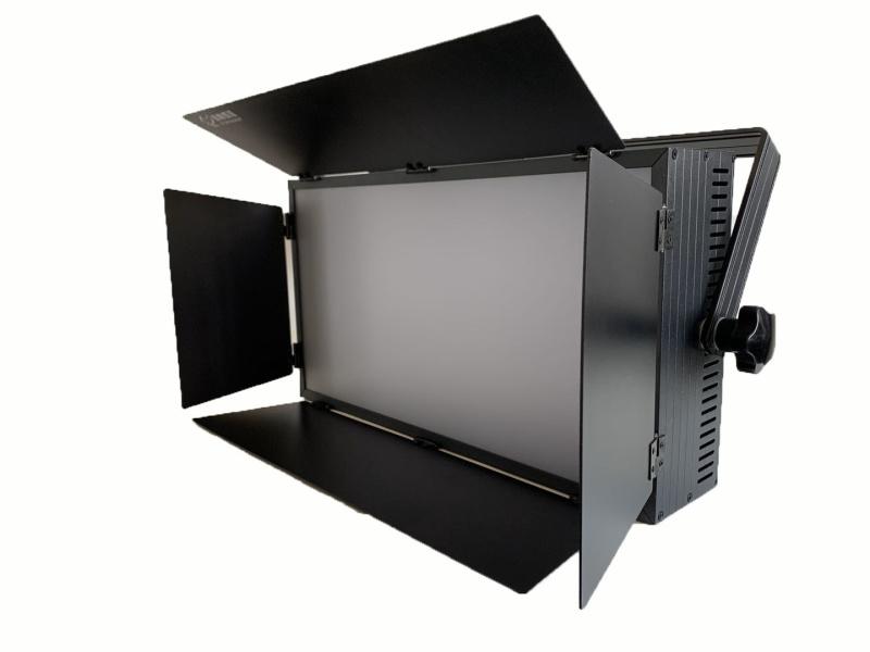 大型演播室LED平板燈