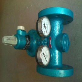 生产燃气调压器 减压阀 燃气调压阀的厂家