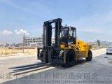 15噸叉車華南重工廠家對比國內15噸叉車價格