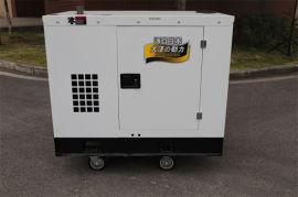 30千瓦全自动柴油发电机