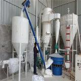 玉米预糊化淀粉膨化机 木薯预糊化淀粉膨化机